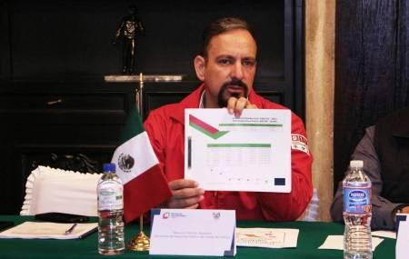 Hidalgo, con los niveles delictivos más bajos del centro de país.jpg