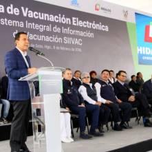 Hidalgo hace historia con la implementación de la Cartilla Electrónica de Vacunación4