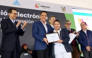 Hidalgo hace historia con la implementación de la Cartilla Electrónica de Vacunación7