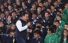 Hidalgo, primera entidad en alcanzar cobertura total de libros de texto gratuito para nivel Medio Superior4