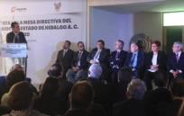 Hidalgo será referente nacional en modernización de sus trámites gubernamentales4