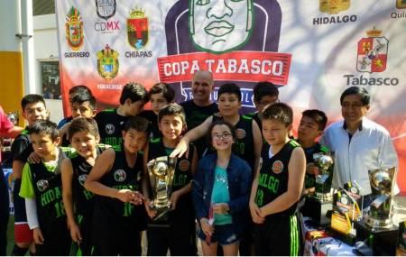 Hidalgo tercer lugar en la Copa Tabasco de Baloncesto.jpg