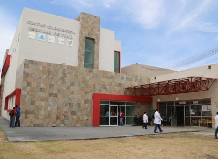 Hospital General de Tula Tepeji impartirá pláticas informativas sobre atención de cáncer infantil