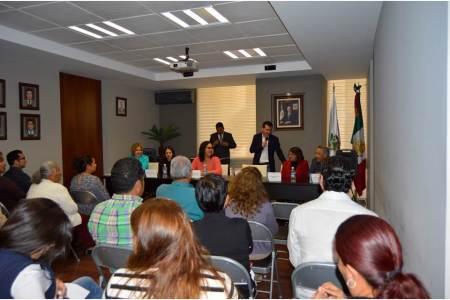 """Imparten a personal de SOPOT el taller denominado """"Actitud y motivación en el trabajo"""""""
