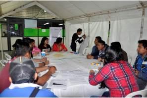 Impulsa Omar Fayad la participación de todos para la construcción del ordenamiento ecológico territorial de Hidalgo