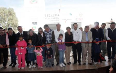 Inaugura Manuel Sánchez punto de venta Tizayuca, beneficiando a más de 400 personas1