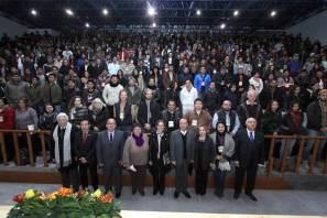 Inauguran en UAEH primer foro de reconstrucción sustentable
