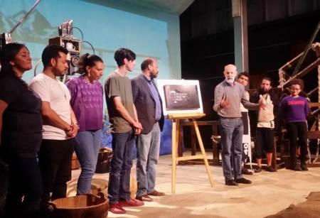 Inauguran Foro Doblenueve, proyecto independiente para albergar las diferentes expresiones artísticas