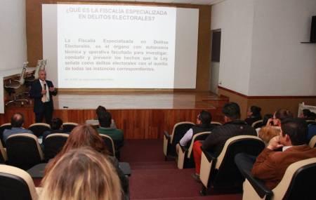 Inicia Mineral de la Reforma, capacitación a servidores públicos en temas de blindaje electoral2.jpg