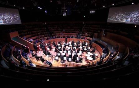 Inicia OSUAEH Primera Temporada de Conciertos 20184