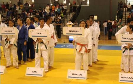 Judocas consiguen clasificación al SNC .jpg