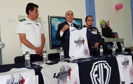 La escuela Julián Villagrán presenta su cuarta carrera atlética .jpg