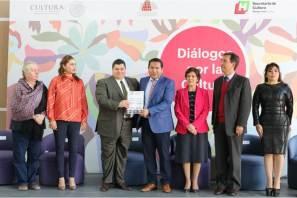 Listas bases para iniciativa de ley en materia de Derechos Culturales de Hidalgo