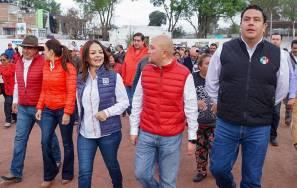 México necesita hombres y mujeres como los del Revolucionario Institucional5