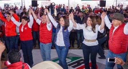 México necesita hombres y mujeres como los del Revolucionario Institucional6