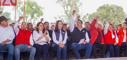 México necesita hombres y mujeres como los del Revolucionario Institucional7