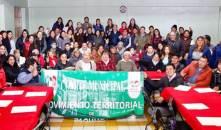 Movimiento Territorial cumple su 25 aniversario2