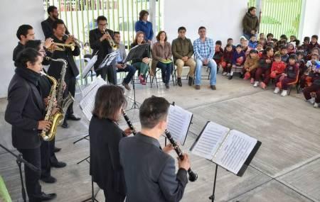 """Municipio de Mineral de la Reforma pone en marcha el programa """"Valoriz-ARTE """"1.jpg"""