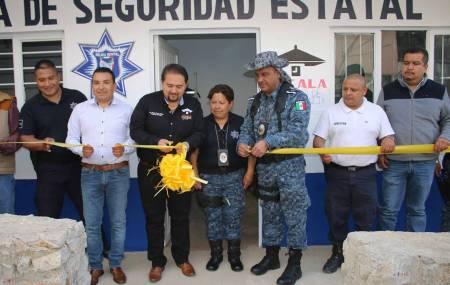 Nombran a la primera delegada regional en la historia de la Policía Estatal1.jpg