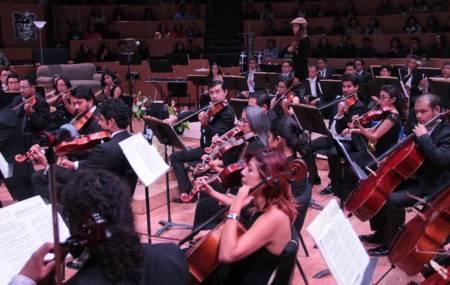 Ofrecerá concierto gratuito la Orquesta Sinfónica de la UAEH por Gira Colombia 2018.jpg