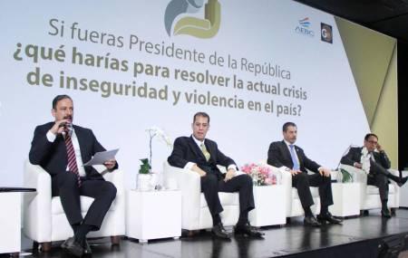 Participa Mauricio Delmar en Foro Nacional por la Seguridad1.jpg