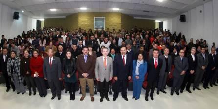 Presentan directivos logros de ICEA e Instituto de Artes1