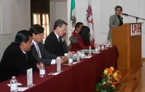 Presentan directivos logros de ICEA e Instituto de Artes2