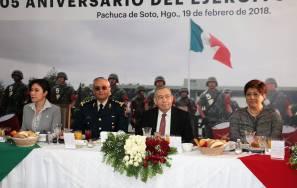 Pueblo de Hidalgo Reconoce el Gran Servicio del Ejército Mexicano1