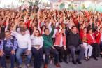 Ratifica PRI a aspirantes para cargos de elección popular4