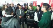 Realizan firma de convenios, Movilidad internacional y reconocimiento de alumnos destacados UTVAM2