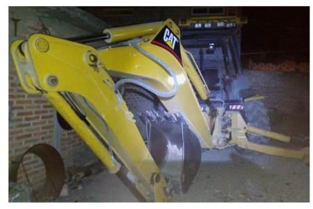 Recuperan en Pachuca vehículos robados