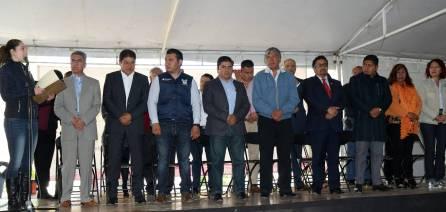 Segunda Feria de Orientación Vocacional en Tizayuca4
