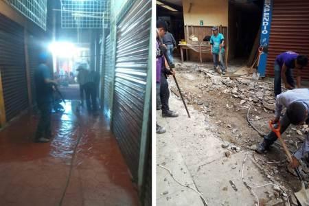 Supervisa SOPOT avances en obras del mercado municipal de Huejutla.jpg