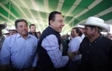 títulos agrarios para dar tranquilidad a las familias en la región de Tezontepec de Aldama9