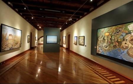 Teatro, danzón, libros, exposiciones y música en Cartelera Cultural UAEH2
