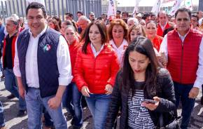 Terminan precampañas del PRI en Hidalgo1