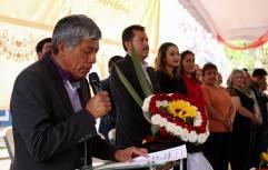 Tizayuca celebra con gran éxito la Campaña de Matrimonios Colectivos 20183