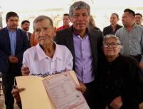 Tizayuca celebra con gran éxito la Campaña de Matrimonios Colectivos 20185