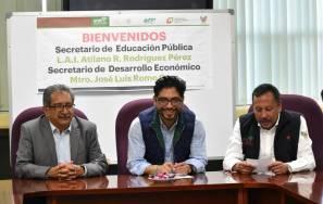 UTVM acercan a Ixmiquilpan la estrategia del gobernador Omar Fayad 1