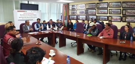 UTVM acercan a Ixmiquilpan la estrategia del gobernador Omar Fayad 4