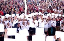 636 MDP para las familias Prospera en Hidalgo durante 20184