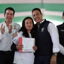 636 MDP para las familias Prospera en Hidalgo durante 20185
