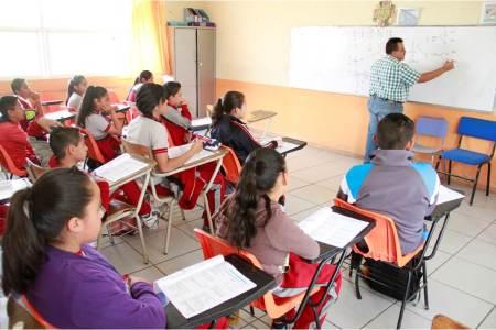 Abierta la convocatoria del Concurso de Oposición para el Ingreso a Educación Básica