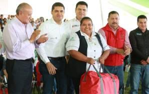 Acciones por la inclusión social llega a Huehuetla y San Bartolo Tutotepec1