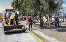 Acciones por tu Colonia, presente en Santiango Jaltepec y San Cristobal Chacón4
