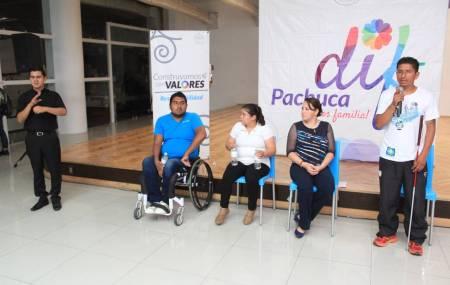 Alcaldía de Pachuca invita a participar en el primer taller infantil de lengua de señas