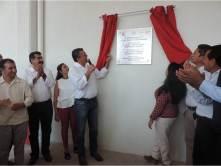 Alfonso Delgadillo y Gloria Hernández inauguran Estación de Bomberos en Tepeapulco3