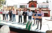 Apoya Raúl Camacho a productores agrícolas, con entrega de semilla de maíz 3