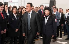 Arranca en Hidalgo colecta Cruz Roja Mexicana 20182