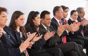 Arranca en Hidalgo colecta Cruz Roja Mexicana 20184